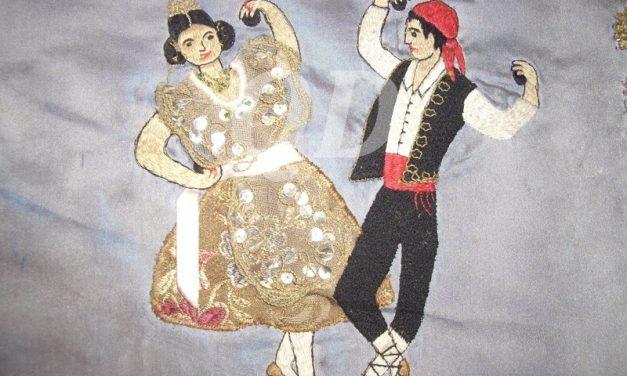 PARLANT DE TROBALLES…(Acta de naixement del banderí històric del Grup de Danses de Quatretonda)