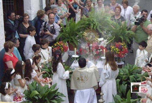 Corpus Christi 2010