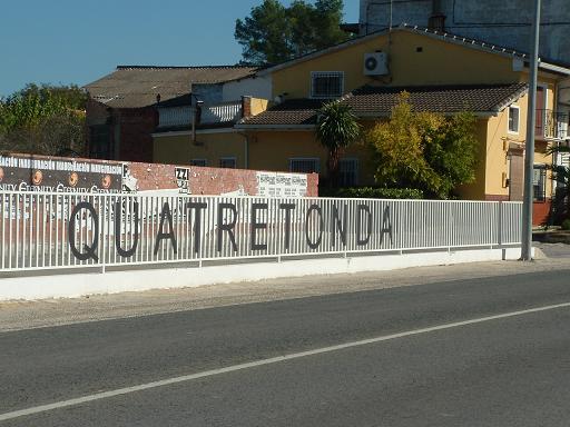 Holivú, Cullera i Quatretonda !