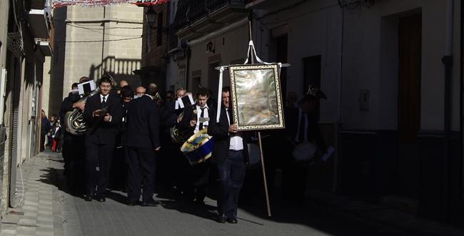 Santa Cecília 2010