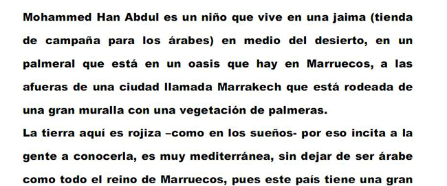 «Las galletas màgicas» de Josefa Esteve Mahiques