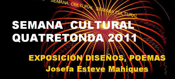 setmana cultural 2011