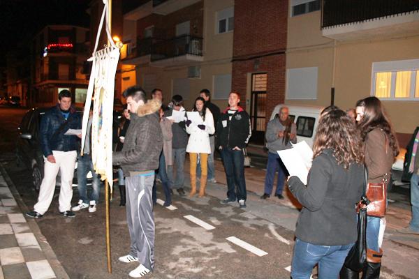 L'AGUINALDO, MOLT FIDEL I MOLT LEIAL A LA TRADICIÓ NADALENCA