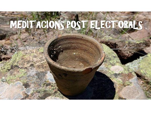 meditacions post-electorals