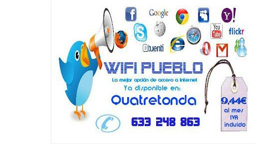 «wifi pueblo»