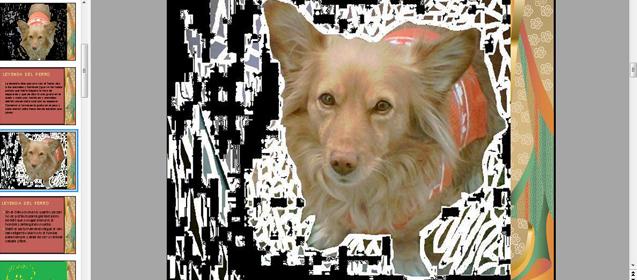 setmana cultural 2012 :la leyenda del perro
