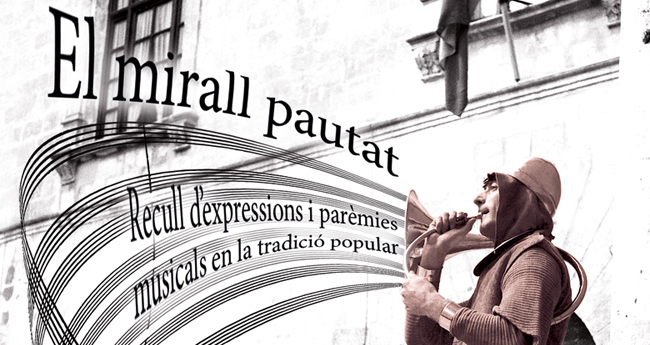 PROPERES PRESENTACIONS DE «EL MIRALL PAUTAT»