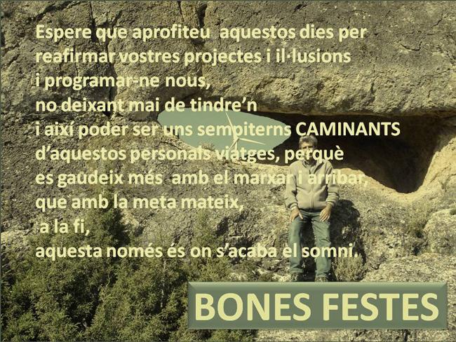 BONES FESTES 2012