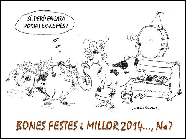 BONES FESTES !