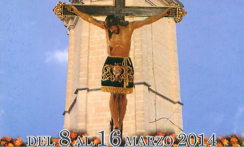 PROGRAMA NOVENARI CRIST 2014