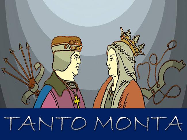 TANTO MONTA