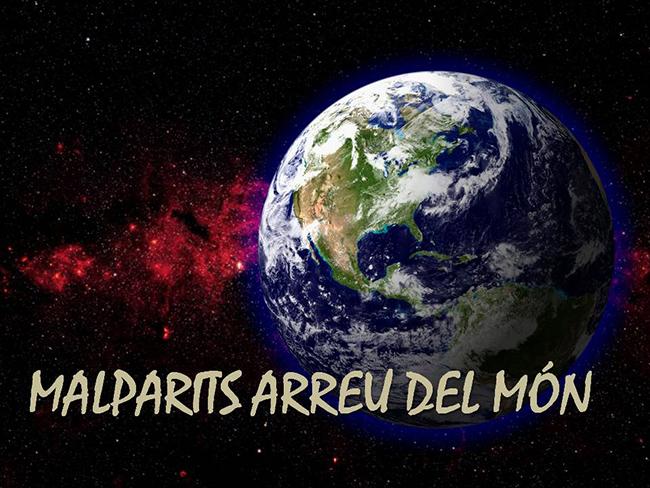 MALPARITS ARREU DEL MÓN