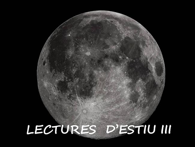 LECTURES D'ESTIU II