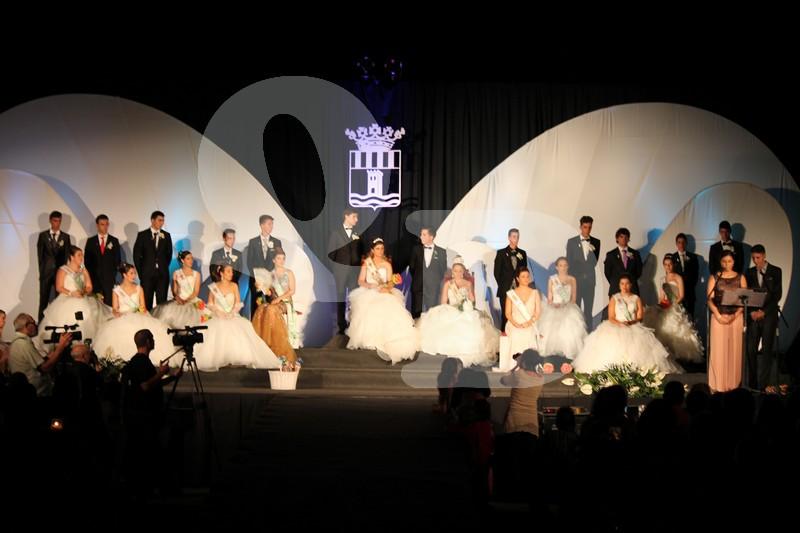 PRESENTACIÓ FESTES 2015