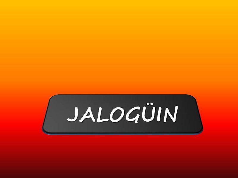 JALAOGÜIN