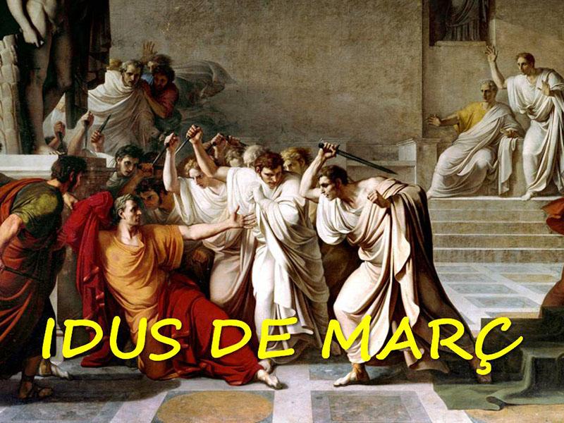 IDUS DE MARÇ