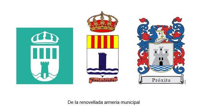 DE LA RENOVELLADA ARMERIA MUNICIPAL