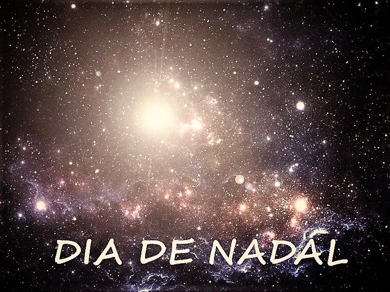 DIA DE NADAL