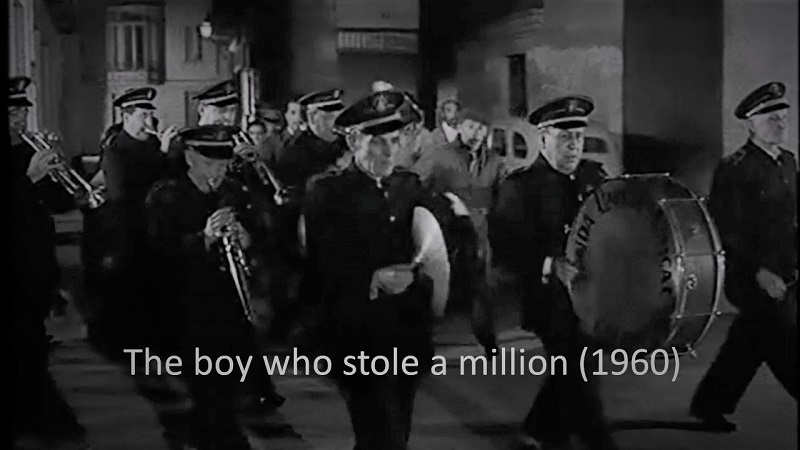 The boy who stole a million ((1960))