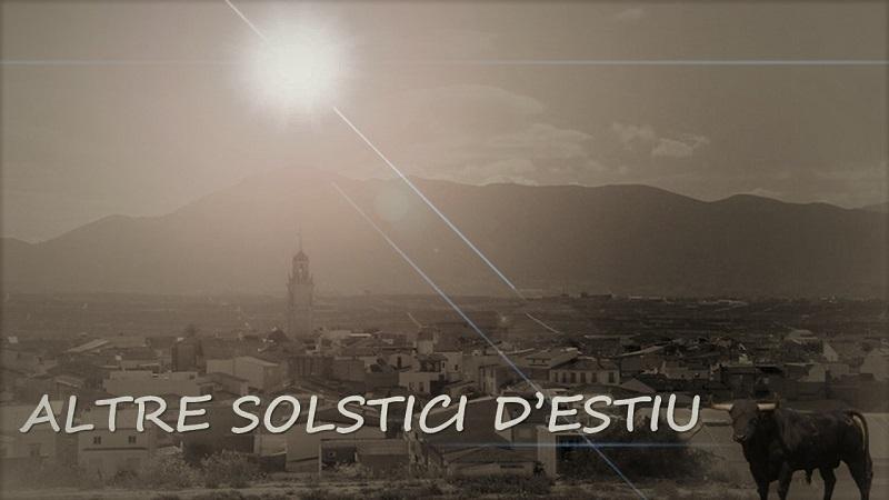 ALTRE SOLSTICI D'ESTIU