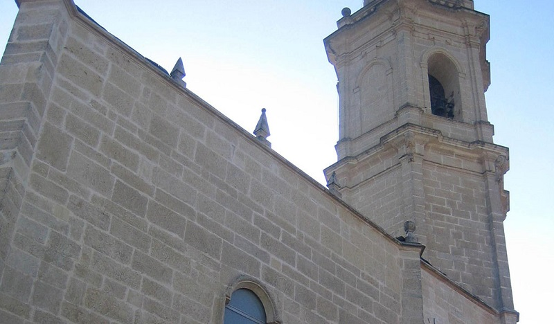 A NOSTRA SANTA MADRASTRA ESGLÉSIA CATÒLICA APOSTÒLICA…CASTELLANA.