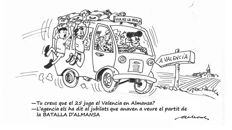 EFEMÈRIDES VALENCIANES