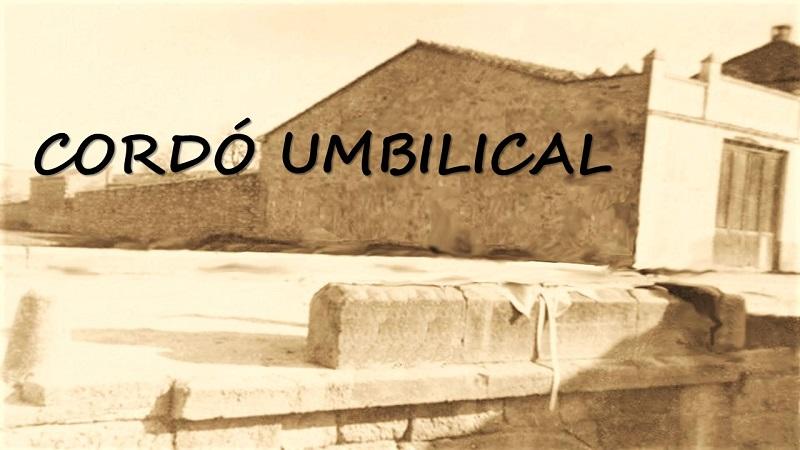 CORDÓ UMBILICAL