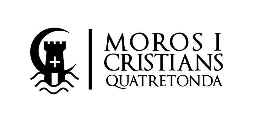 ELS MOROS I CRISTIANS DE QUATRETONDA ARRENQUEN AMB FORÇA