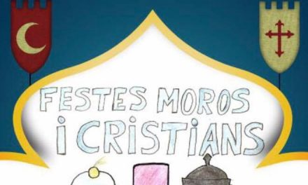 ELS MOROS, ELS CRISTIANS, I LA GOTA FREDA.