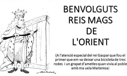 REIS MAGS DE L'ORIENT