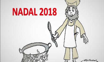 NADAL 2018