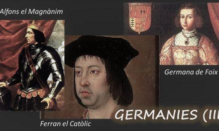 GERMANIES III