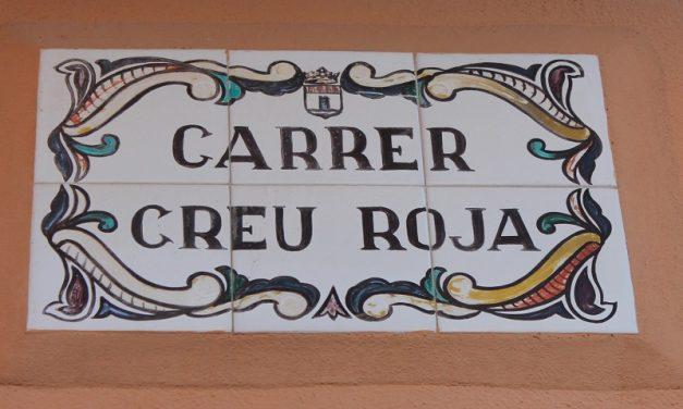 PELS CARRERS ESCOLES/CREU ROJA