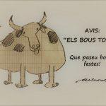 «ELS BOUS TOPEN»