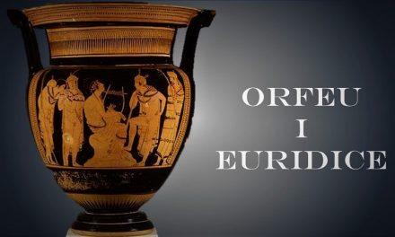 ORFEU I EURÍDICE