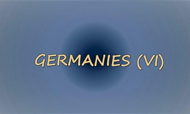 GERMANIES VI