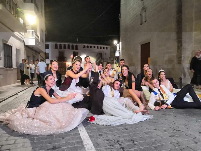 CLOENDA FESTES PATRONALS 2019