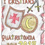 MOROS I CRISTIANS 2019