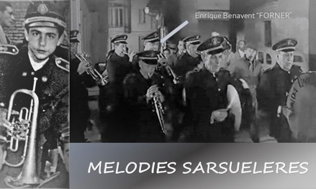 MELODIES SARSUELERES