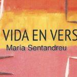 MARIA SENTANDREU FIRMA EL SEU LLIBRE «MI VIDA EN VERSO»