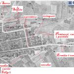 QUATRETONDA URBANA, ANY DE 1945-46