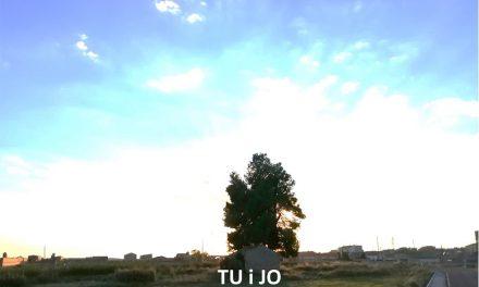 TU I JO ; UN CANT A L'ESPERANÇA
