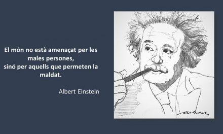 ALTRE PENSAMENT DE DON ALBERT
