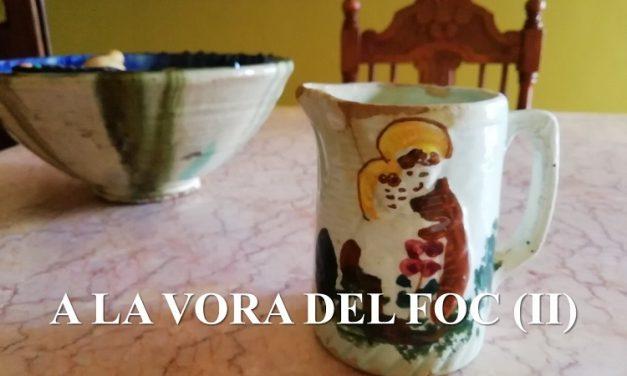 A LA VORA DEL FOC (II)
