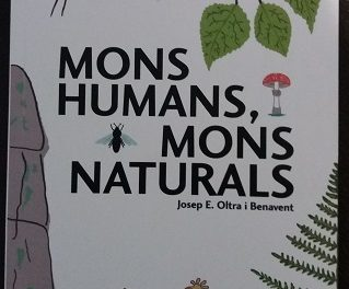 MONS HUMANS, MONS NATURALS.