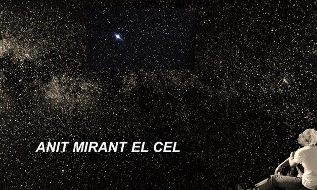 ANIT MIRANT EL CEL