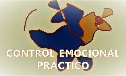 CONTROL EMOCIONAL PRÁCTICO