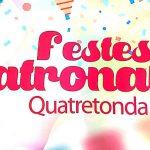 LA SETMANA CULTURAL I LES FESTES PATRONALS 2021 «TOCADES» PER LA COVID