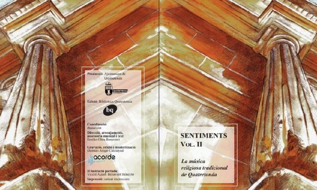 «SENTIMENTS II»: UN EXCEL·LENT TREBALL D'EQUIP